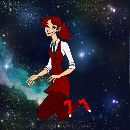 Stargirl by Imzy