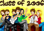 DW: Class of 2006