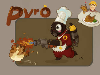 pyro's good cooking by wht0816