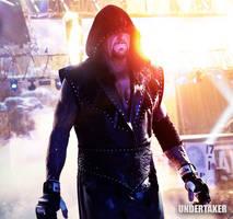 undertaker by barrymk100