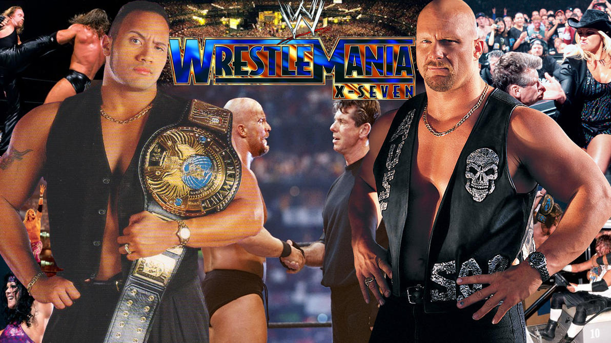 Image result for wrestlemania 17