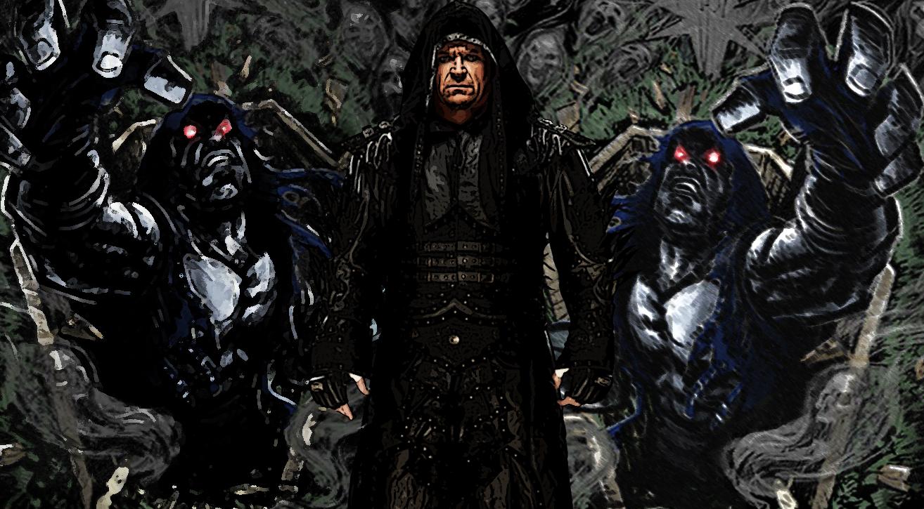 Undertaker 2014 Wallpaper Undertaker by barrymk100Undertaker 2014 Look