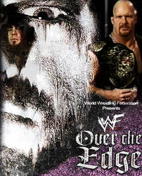 WWF Over The Edge 1999 by barrymk100