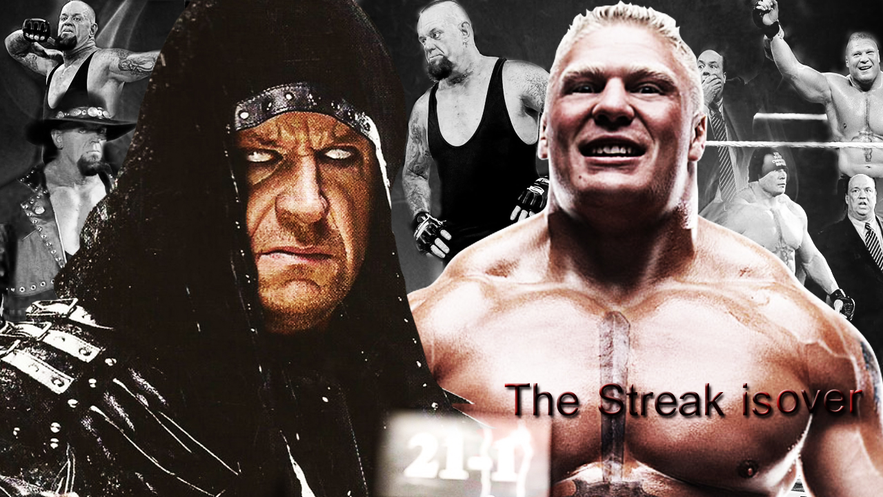 Brock Lesnar By Barrymk100