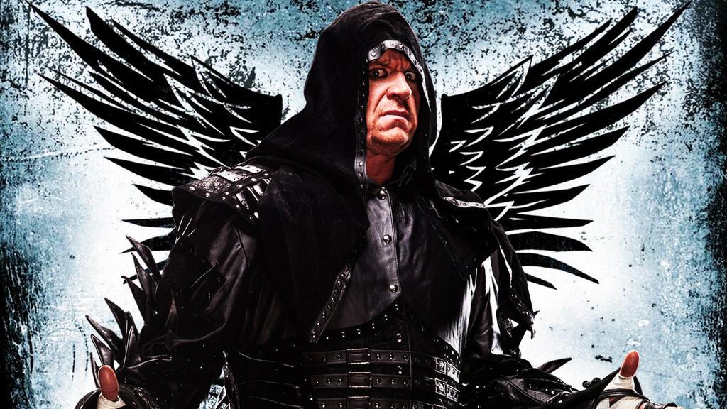 Undertaker by barrymk100 on DeviantArt  Undertaker by b...