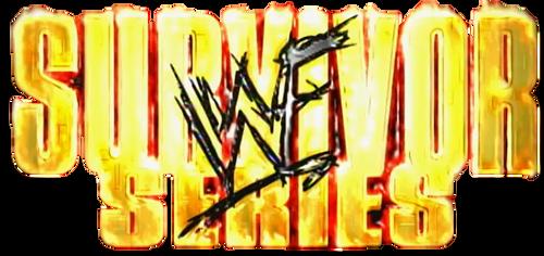 Survivor Series 1998 logo by barrymk100
