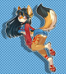 Dhanee fox