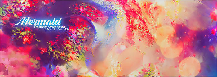 Mermaid Roses