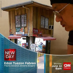 CNN PhilIppines New Day morning show 2021