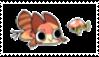 Snuffen stamp by BlazingSnow