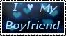 I Love My Boyfriend Stamp by BlazingSnow
