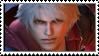 Nero Stamp by BlazingSnow