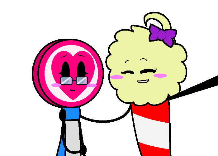 Best Friend! by SkyMeowCute