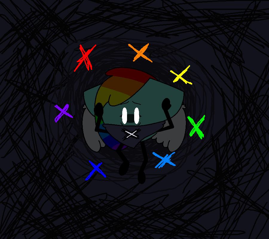 Very dark by SkyMeowCute