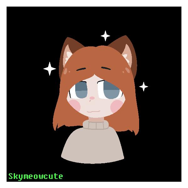 Ida by SkyMeowCute