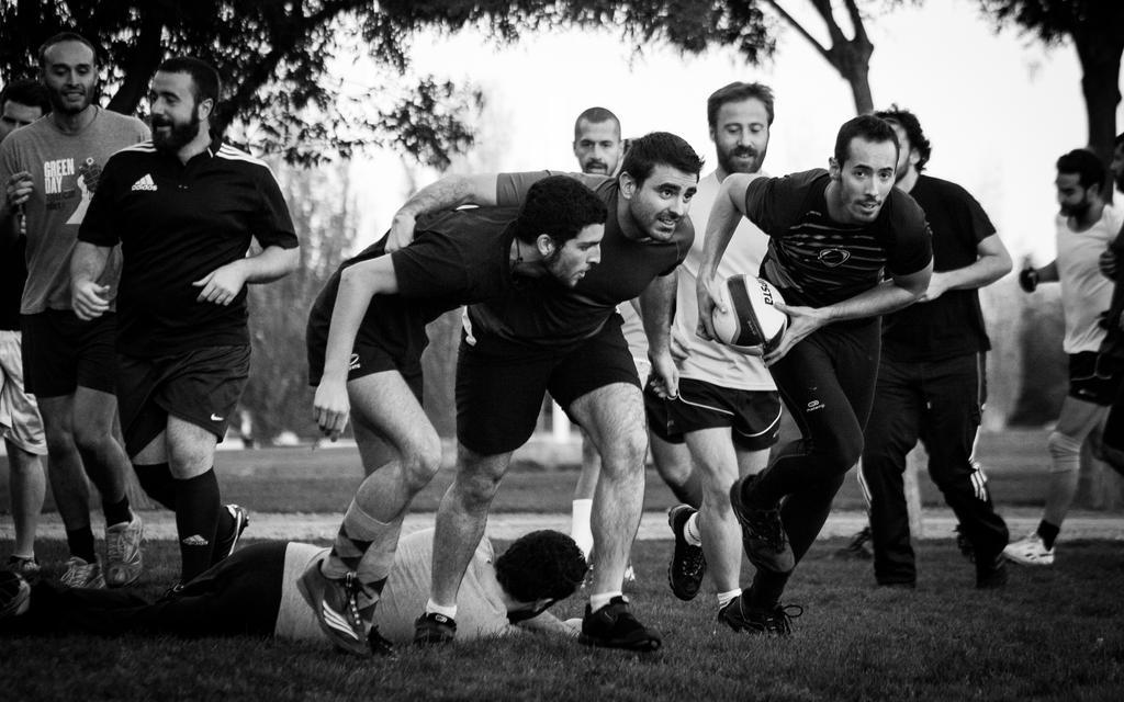 club rugby gay madrid