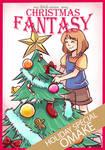 Christmas Fantasy Omake