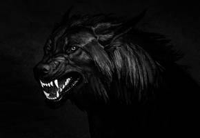 grrr by Atenebris