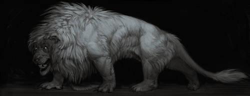 Beast by Atenebris