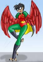 Robin-TF by chaos-07