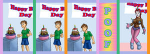 Happy B day by chaos-07