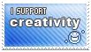Support Creativity by Putri-984