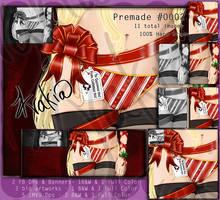 Premade IMVU Dp Auction 2 by AvakiaIMVU