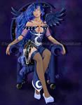 Princess Luna Big Art
