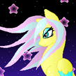 Twinkle Stars by TripperWitch