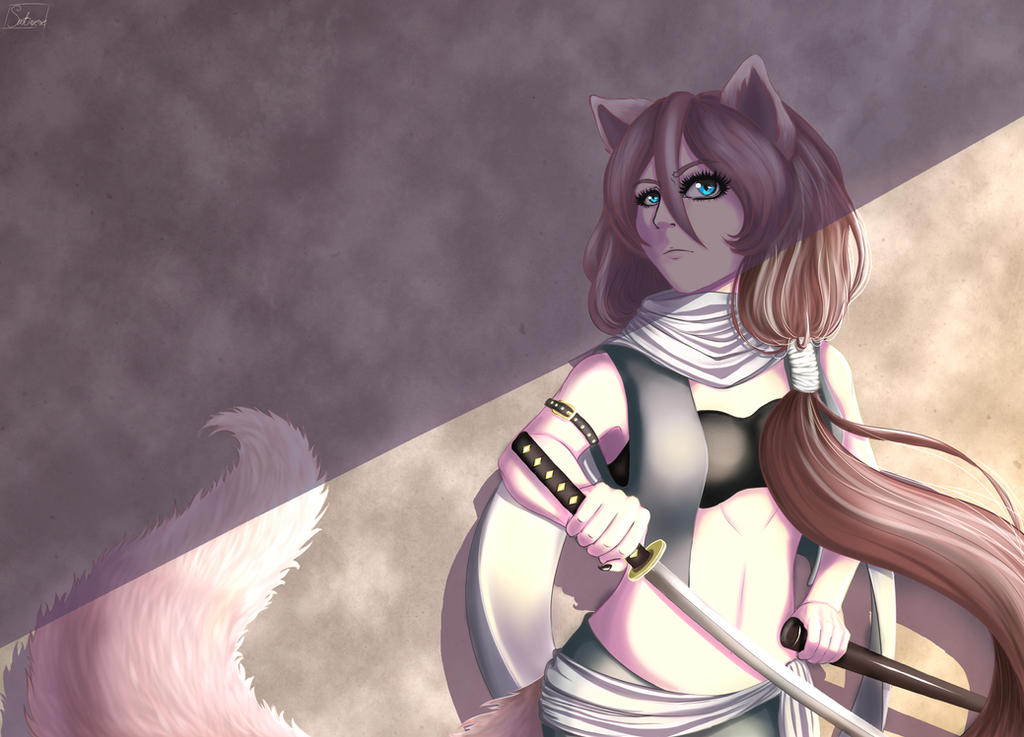 AT: Cruel Coyote by Sustinere