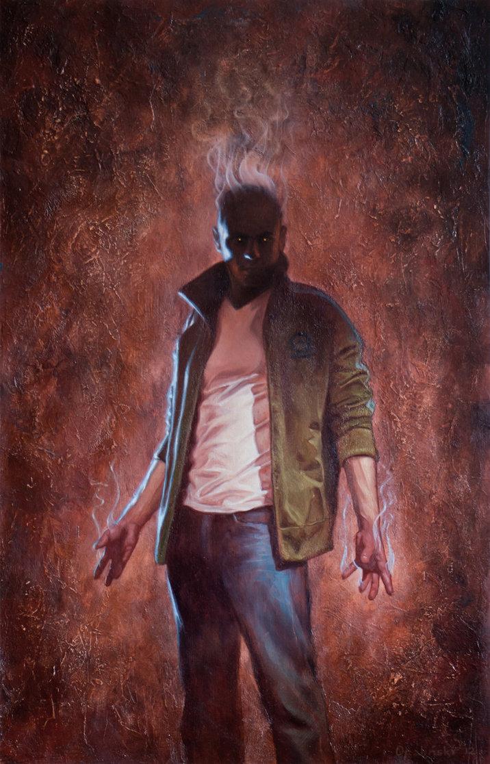 Flame off by Greg-Opalinski