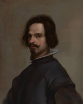 Velazquez study
