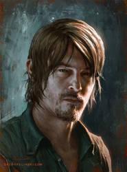 Daryl by Greg-Opalinski
