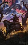 Dragon Hunt - Revised