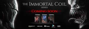 Immortal Coil series promo