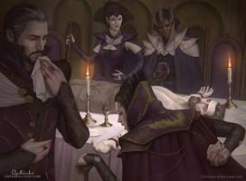 Stensia Banquet by Greg-Opalinski