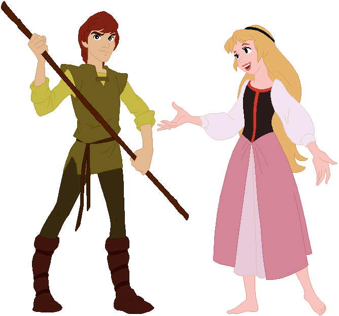Taran and eilonwy by chipmunkraccoonoz on deviantart taran and eilonwy by chipmunkraccoonoz thecheapjerseys Image collections