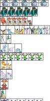 Circus Pokemon for WillDynamo55