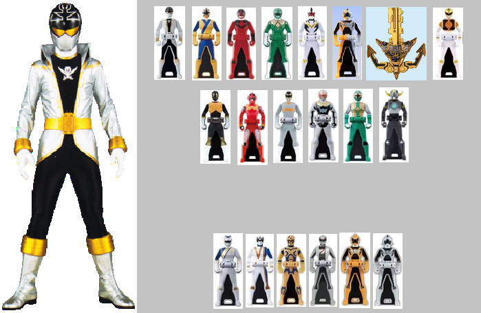 super megaforce silver ranger s ranger keys by chipmunkraccoonoz on deviantart super megaforce silver ranger s ranger