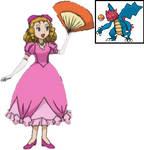 Gail in Pokemon: A+SBA