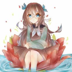 bloom by bakagiri