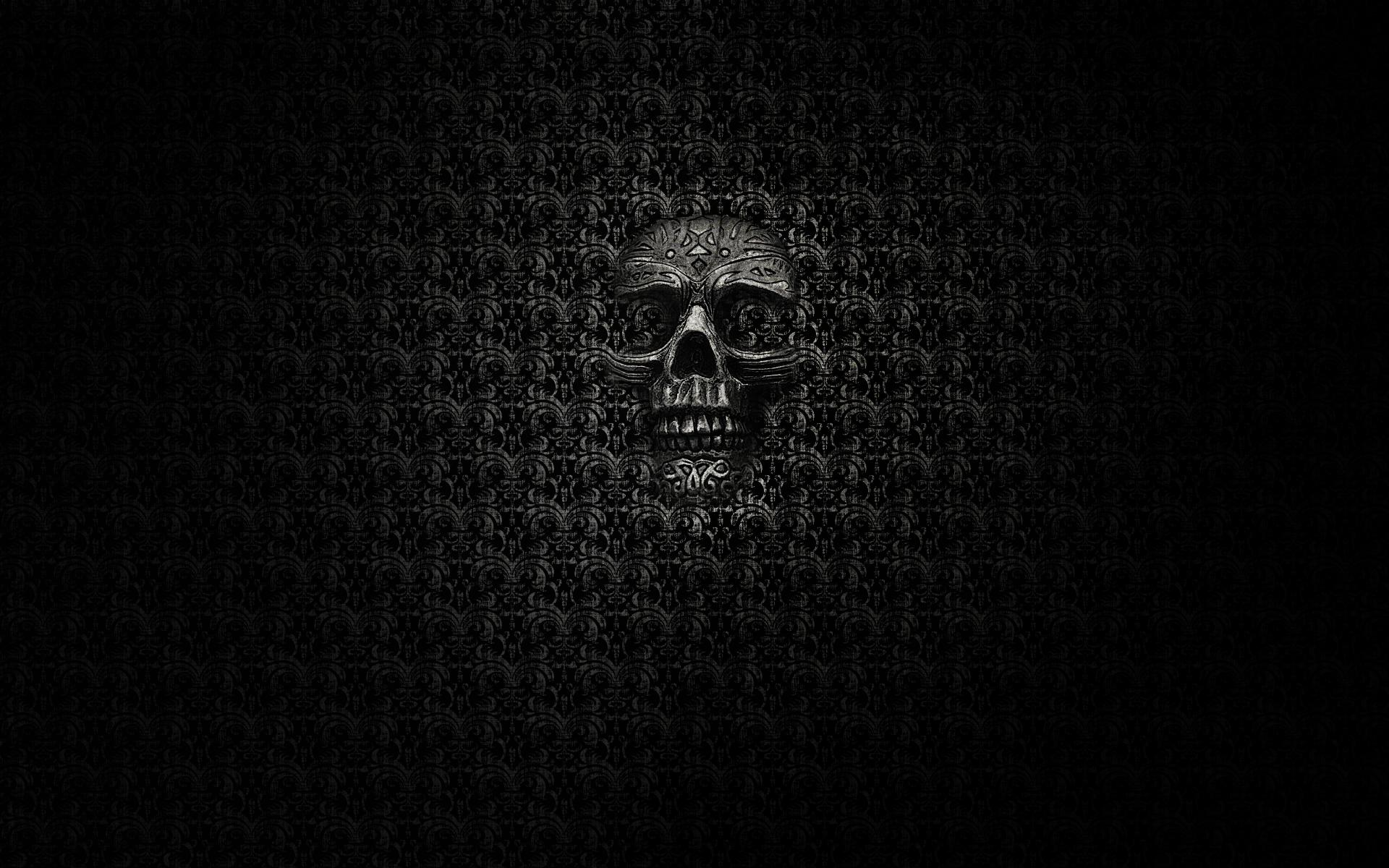 Pattern Skull