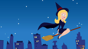 Francine (BeWitched)