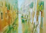 Venice 16 by Vincik