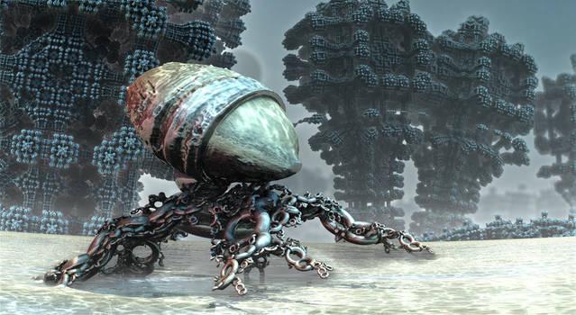 Alienoid Modified