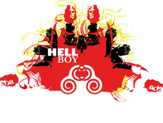 Hell 1 by Club-Joso-Artists