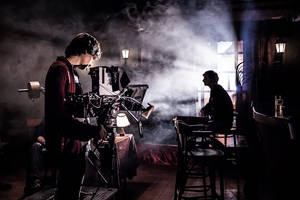 Warsztaty filmowe by jakubprzybylski