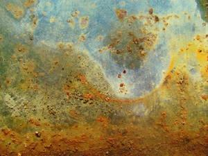 Rust In Peace 6
