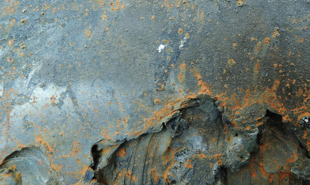 Steel Body-Works 1 by Bibire