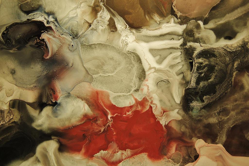Obscure Zen, Sejour Aspersoir by Bibire